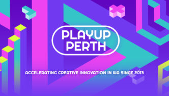 Playup Perth #14 update: now with more games!