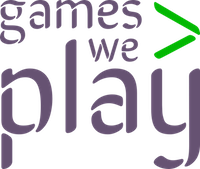 Games We Play logo