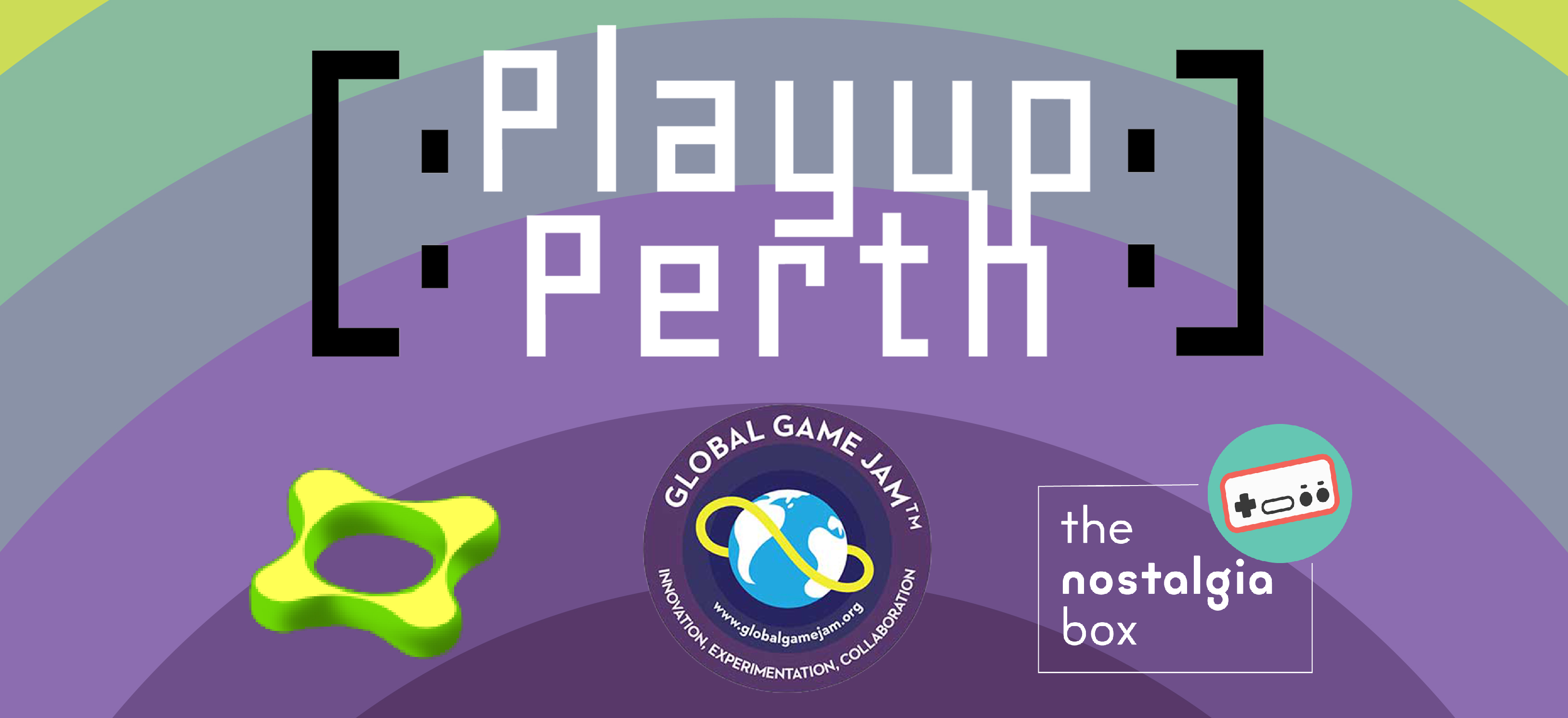 Playup Perth: Global Game Jam Special Edition #2