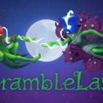 Bramblelash cover image