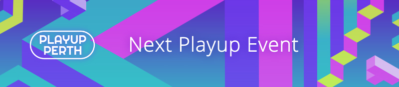 Next Playup Event