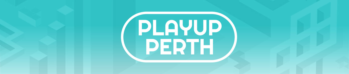 Playup Perth sidebar image