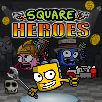 Square Heroes